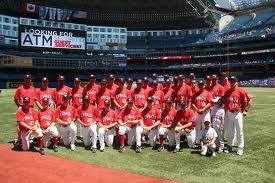 WBC.2009.Team Canada