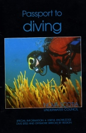1991.Passport to Diving