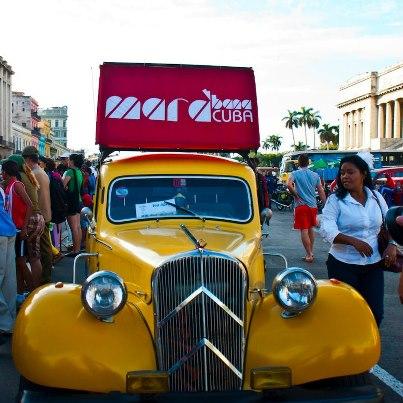 Cuba Absolutely weblog