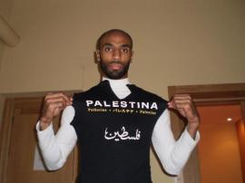 Kanoute Palestina