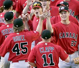 WBC.2006.CanadiansCelebrate