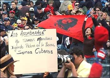 WBC.2006.CubanFans