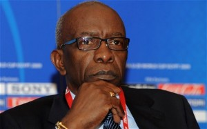 It is understood that the FBI is now investigating Jack Warner, who is no stranger to corruption (Getty Images)
