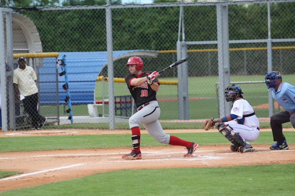 Cuba and Canada U-18 to reopen Friendship Series today ...