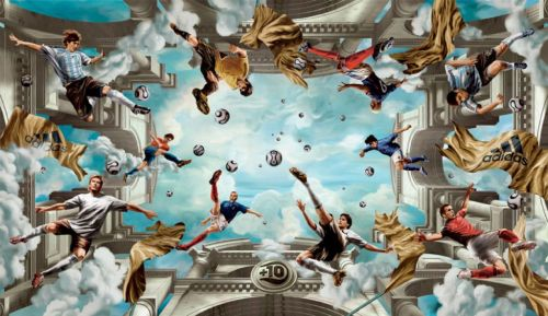 world cup marketing ad