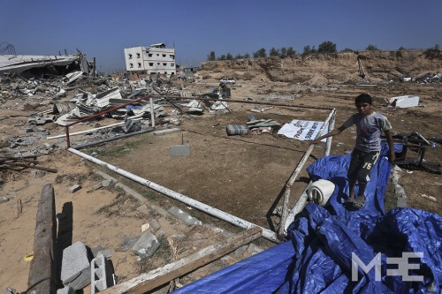 7.Sport facilities gaza