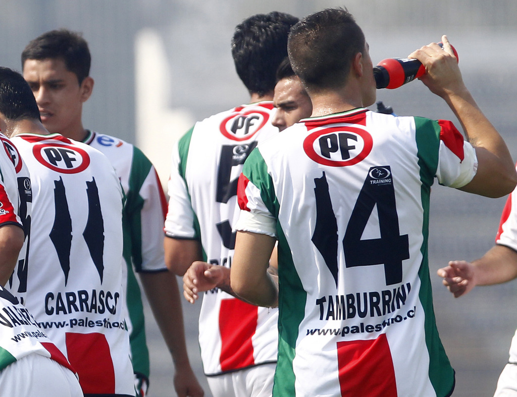 770b24d24 A Chilean soccer team s redesigned uniforms · On this January 4