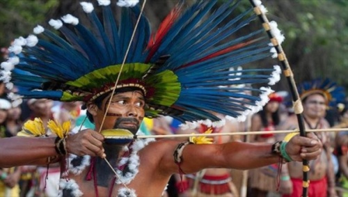 Indigenous peoples from 22 countries are set to attend the first Indigenous Peoples World Games. | Photo: HispanTV
