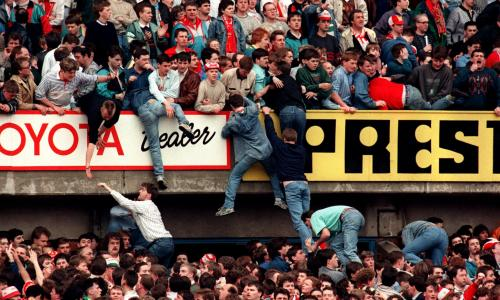 Hillsborough.Guardian