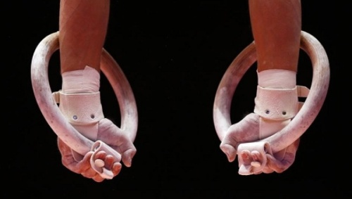 The investigation sheds a light on sexual abuse policies in US gymnastics | EFE