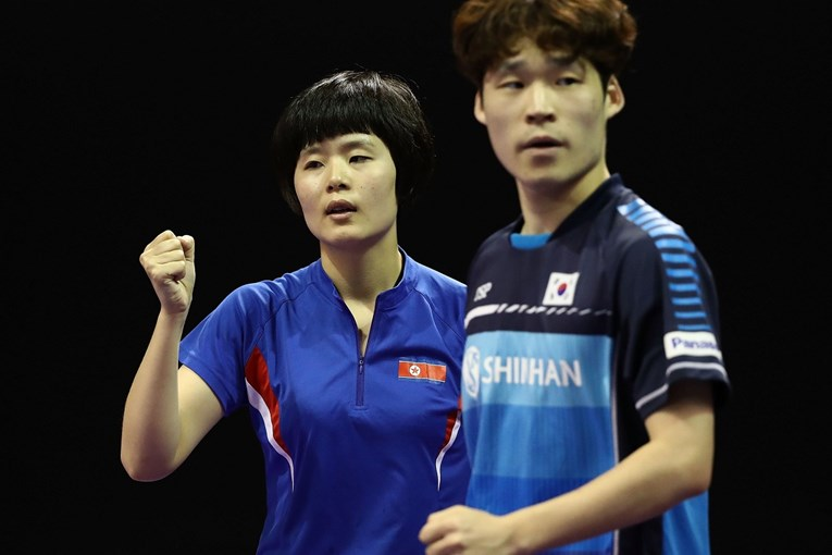 Republic of Korea (ROK)   Friendship First, Competition